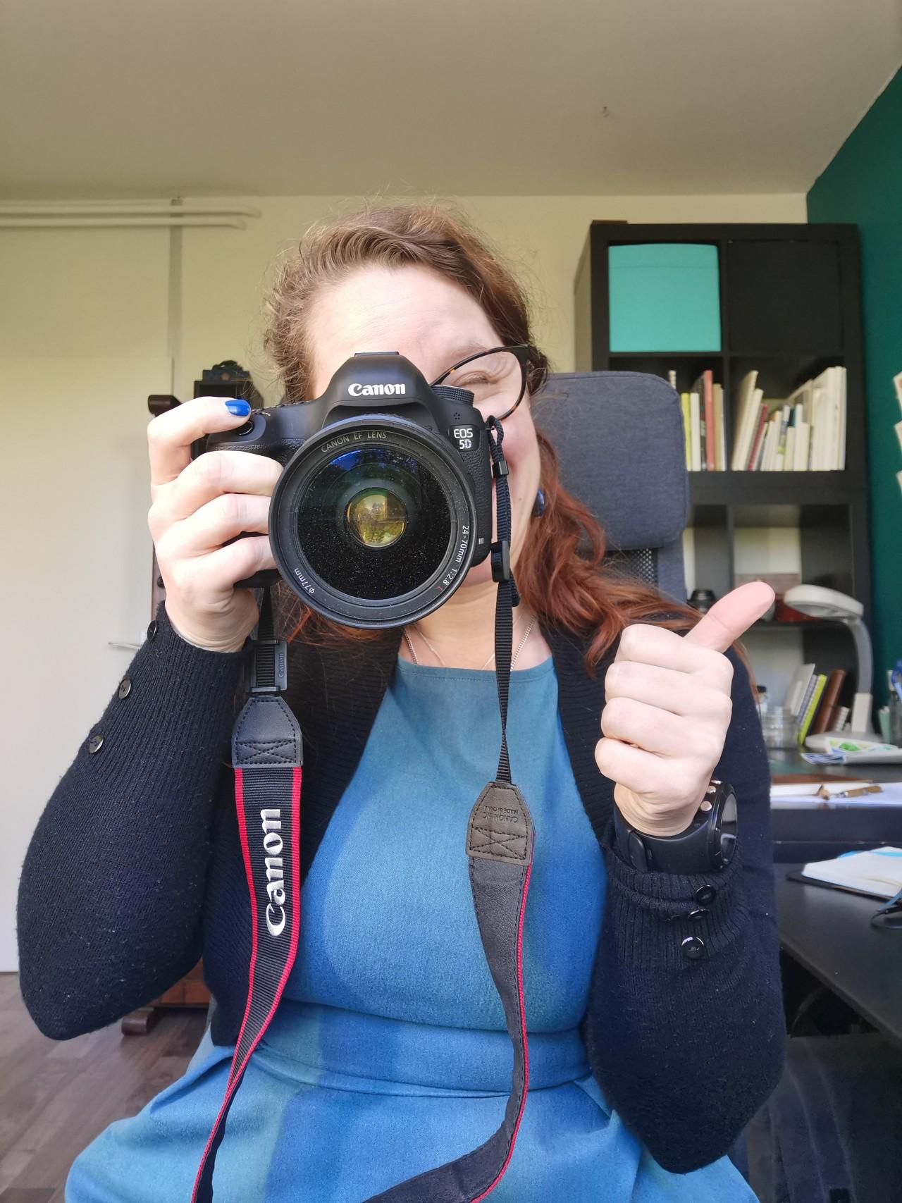 Stephanie fotograaf